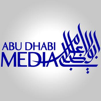 Abu Dhabi TV NOW تلفزيون أبو ظبي الآن LOGO-APP點子