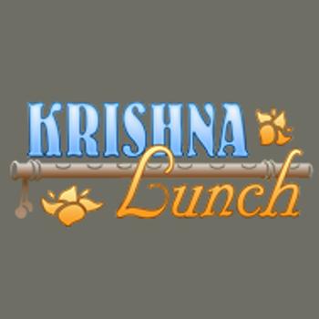 Krishna Lunch LOGO-APP點子