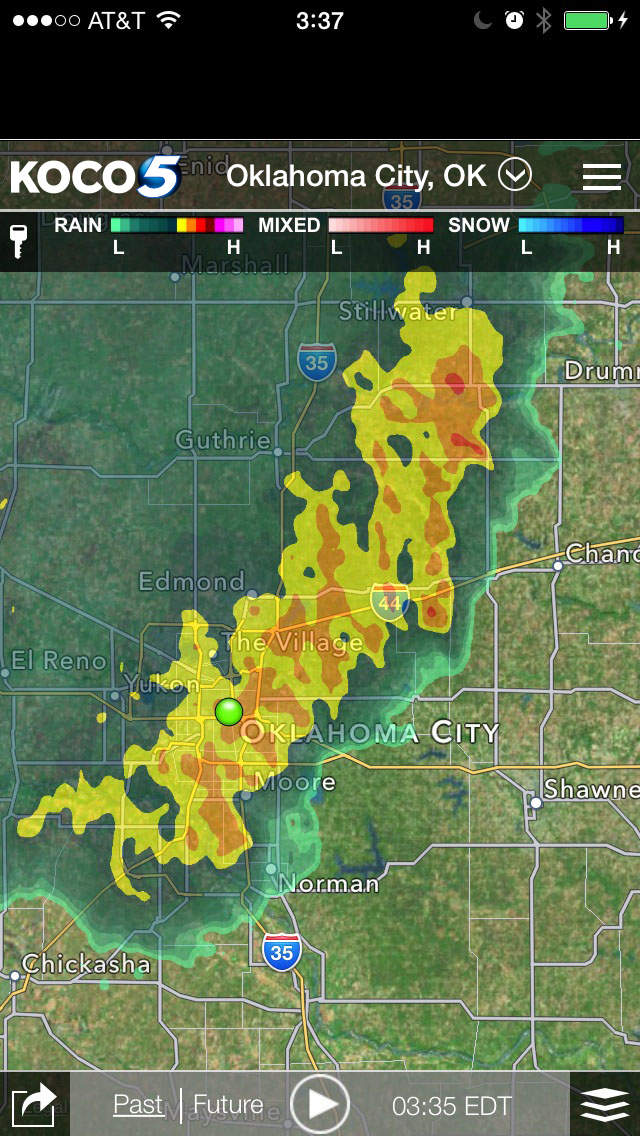 Weather Street Level Radar News Weather Video And Autos Post