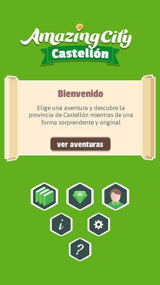 Amazing City Castellón