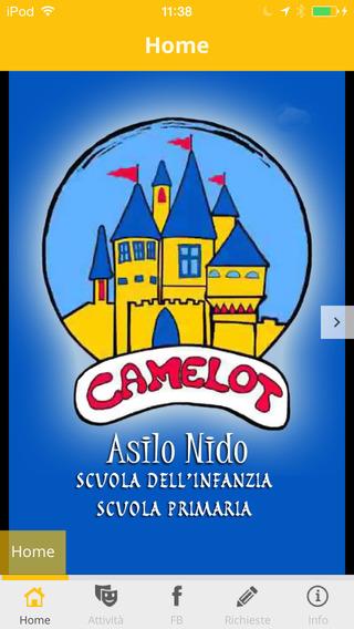 Asilo Camelot
