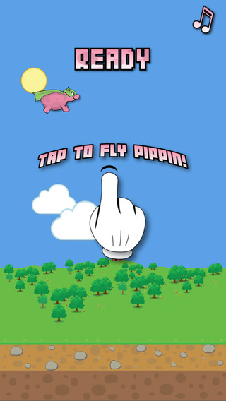 Fly Pippin