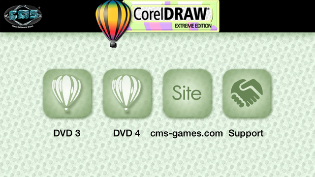 Tutorials for CorelDraw Eng.Part 2