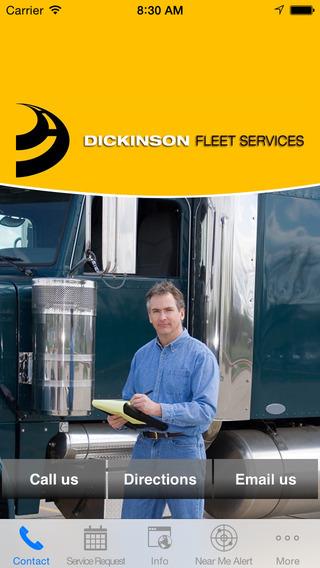 Dickinson Fleet Services LLC