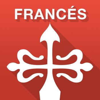 Camino Francés - A Wise Pilgrim Guide LOGO-APP點子