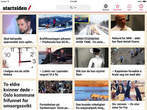 startsiden app dansk swingers