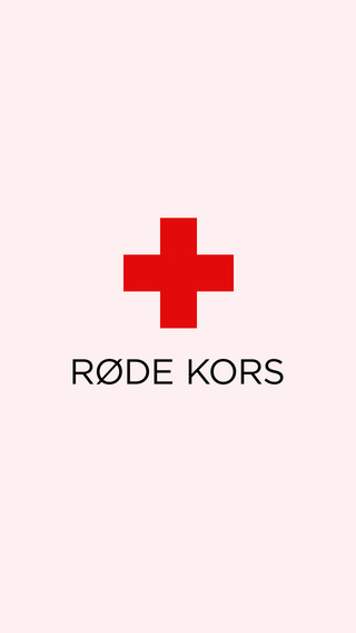 Røde Kors indsamling