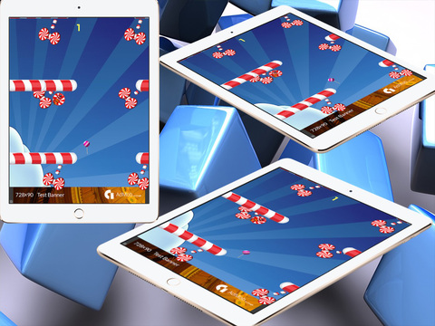 玩免費遊戲APP|下載Lollipop Swing Fun Kids Game app不用錢|硬是要APP