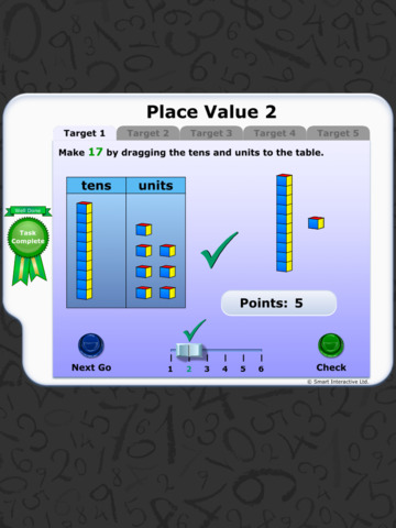 Numeracy Warm Up - Place Value 2