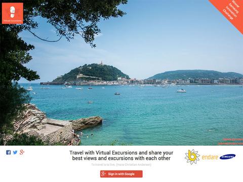 Virtual Excursions