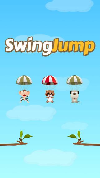 Swing-Jump