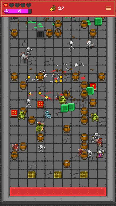 One Tap RPG screenshot 4