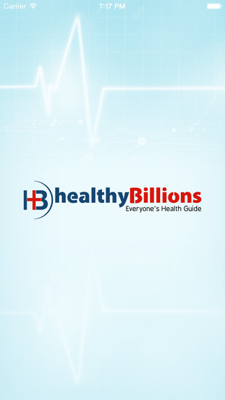 HealthyBillions