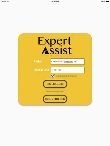 Expert Assist