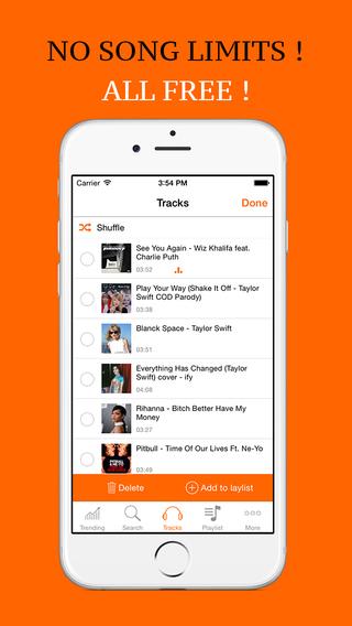 玩免費工具APP|下載Favorite Music Streamer - Mp3 Player - Playlist Manager for SoundCloud ( Pro ) app不用錢|硬是要APP