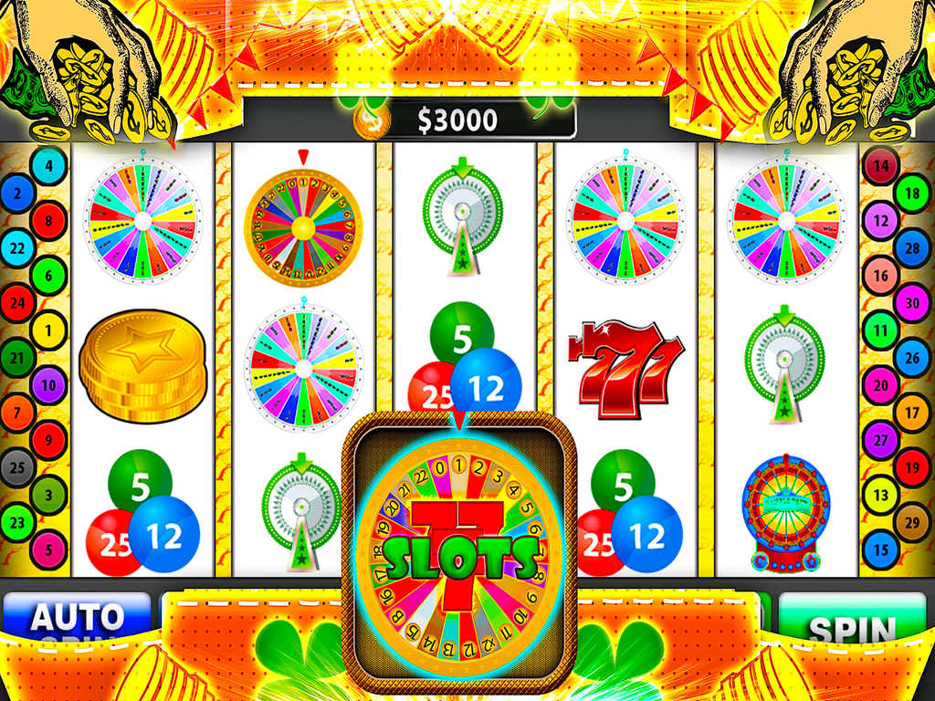 play casino online mega fortune