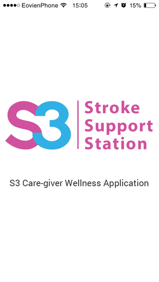 S3 Care-giver Wellness