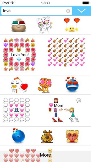 【免費社交App】Emoji Keyboard Ultimate Pro-APP點子