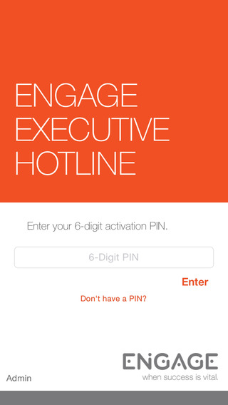 Executive Hotline