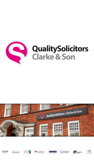 Quality Solicitors Clarke Son