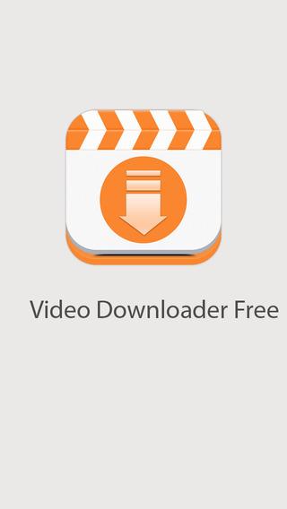 Orange Video Downloader
