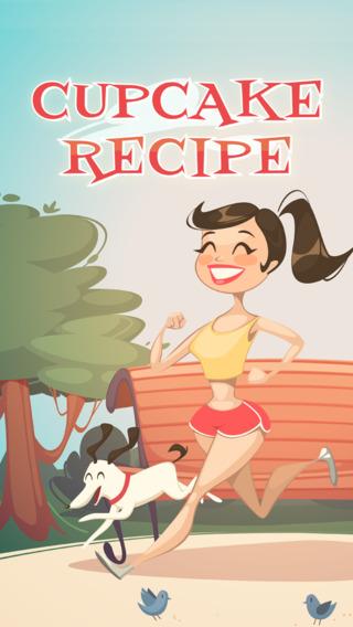 Cupcake Recipe - HD - PRO - Pair Up Matching Cupcakes Puzzle Game