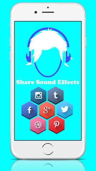 Social Sounds - the soundboard that lets you share funny sound drops