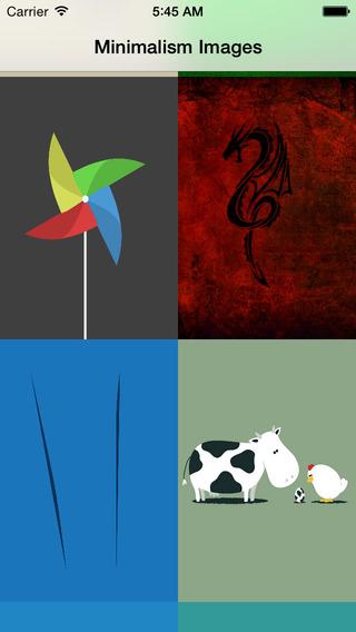 Minimalism Images