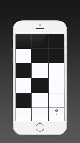 Where are the Black Tiles