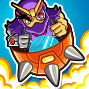 ACT Game – SlamBots [iOS]