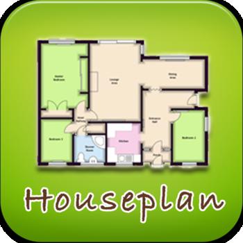 Houseplan Lite 生活 App LOGO-APP開箱王