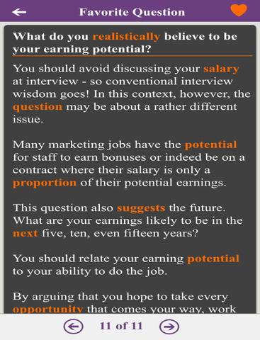 Marketing Interview Question|玩商業App免費|玩APPs