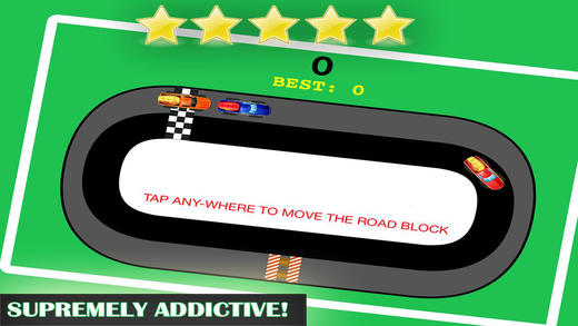 Monster Truck Retro Circuit Racing Free