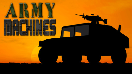 Army Machine Desert Domination Mission PRO - Jeeps Tanks Trucks and Toy Soldiers