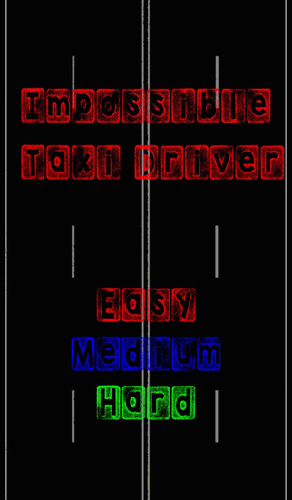 Impossible Taxi Driver - Free Car Racing Games