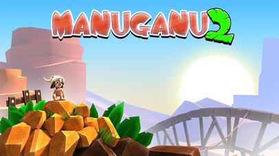 Screenshots of Manuganu 2 for iPhone