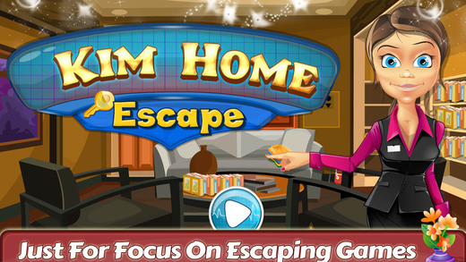 Kim House Escape