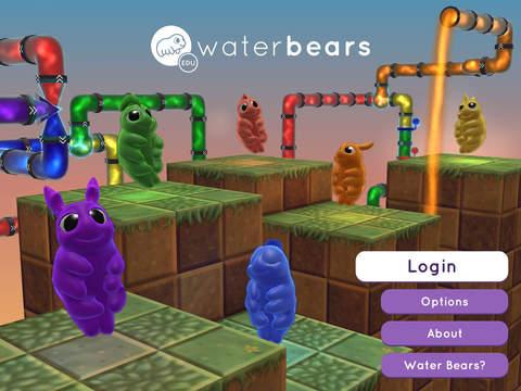 Water Bears EDU