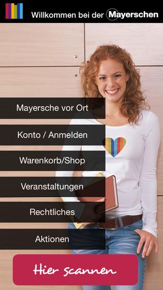 Mayersche App