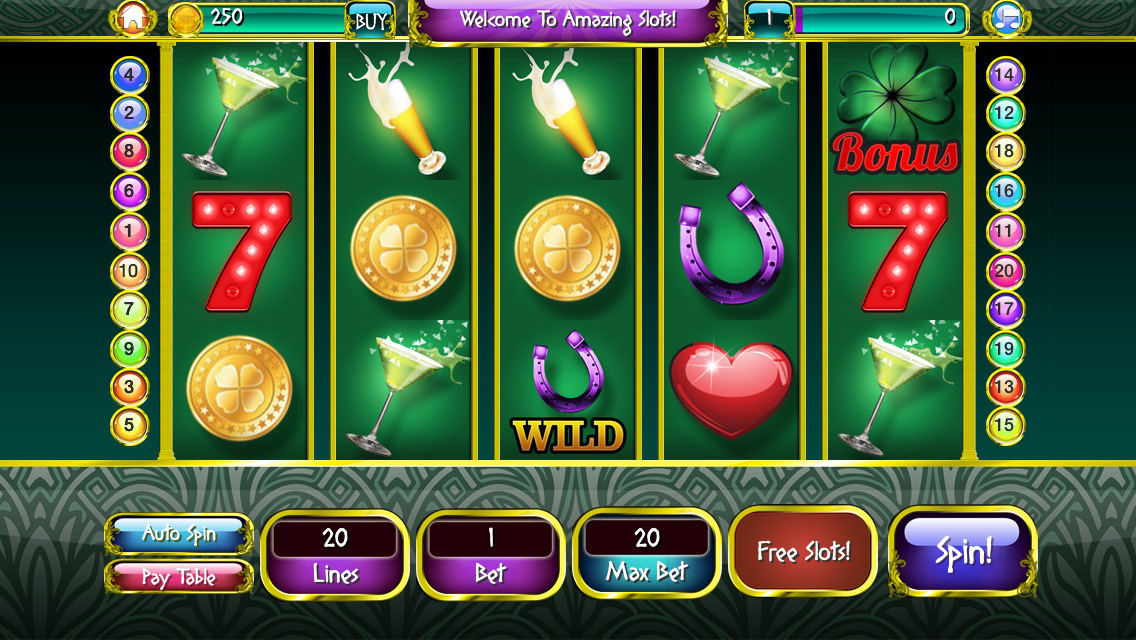 2 Tribes Slot Machine - Play the Online Version for Free