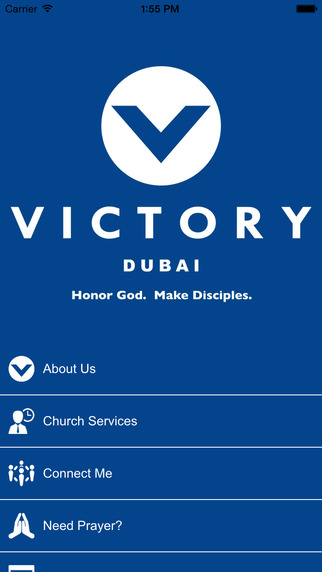 VictoryDxb