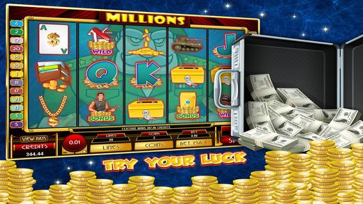 A Major Million-s 5-Reels Video Slots Biggest Vegas monetary themed winning chances Casino'
