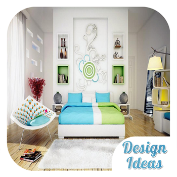 Bedroom Design Ideas HD 2015 LOGO-APP點子
