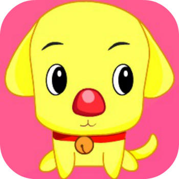 Puppy Daily Care LOGO-APP點子