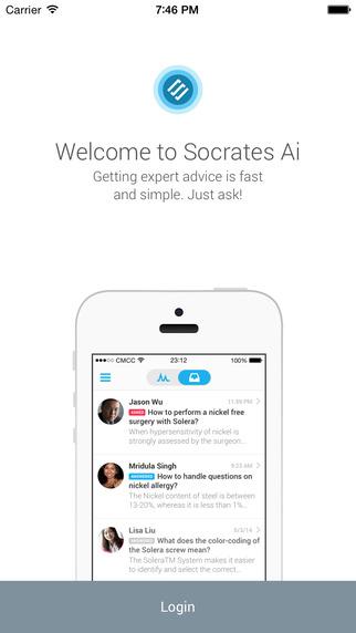Socrates Ai