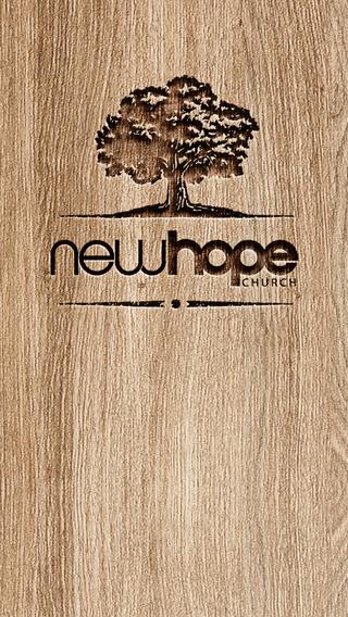 New Hope Church- Lorton VA