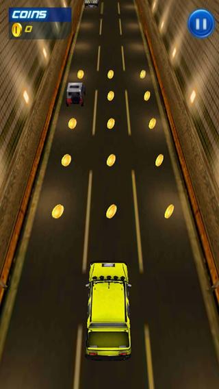 Racing Car Transform 3D