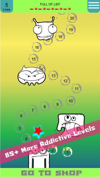 免費下載遊戲APP|Ark Monster Blaze Night Blast - Swipe and match a ton of awesome aliens to win the puzzle games app開箱文|APP開箱王