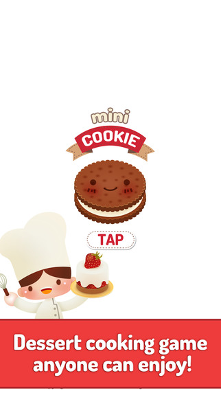Mini Cookie Tap