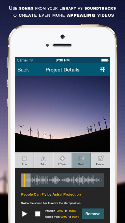 Lapse It • Time Lapse & Stop Motion Camera • Free - iPhone Mobile Analytics and App Store Data